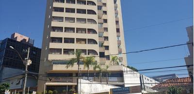 Apartamento Barro Preto - Jav1562