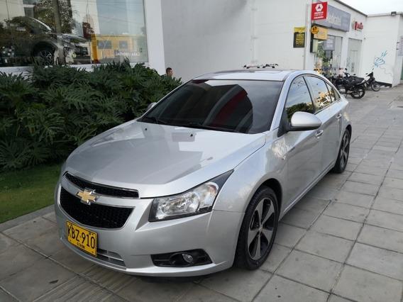 Chevrolet Cruze Platinium 2011