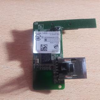 Placa Wifi Xbox 360 Modelo Slim Modelo 1400