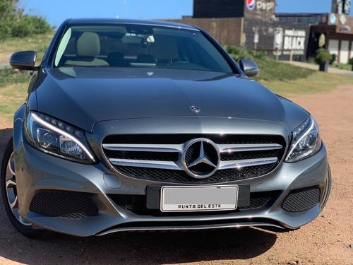 Mercedes Benz C 350 E Advangarde Plus 279 Cv