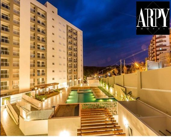 Apartamento Para Locação Residencial Home Singular. - Ap00086 - 34312596