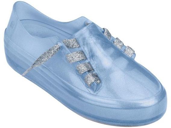 Tênis Melissa Mel Ulitsa Sneaker Special