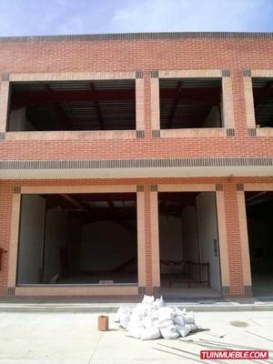 Locales En Zona Industrial Castillito Vvl-3