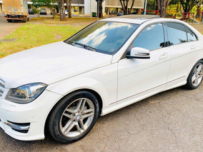 Mercedes-benz Classe C 1.8 Sport Turbo 4p 2013