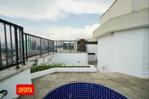 Oportunidade Duplex A 900m Do Shopping Anália Franco E Ceret