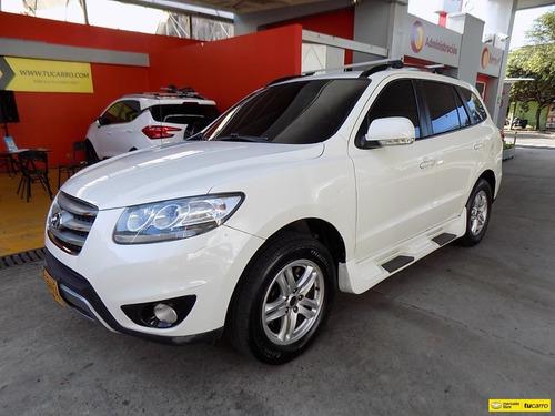 Hyundai Santa Fe 2.2 Gl Crdi 4x2