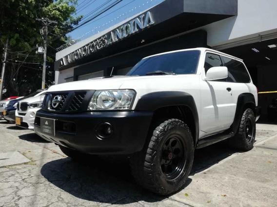 Nissan Patrol 3.0 Diesel 2007 Mecanica 4x4 500