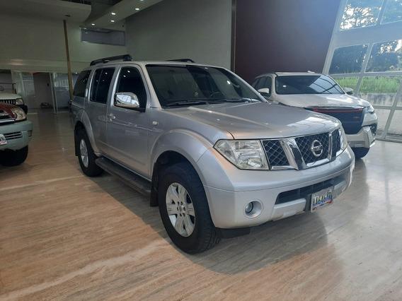 Nissan Phatfinder 2007 4x4