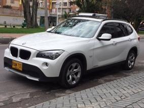 Bmw X1 Diesel Como Nueva