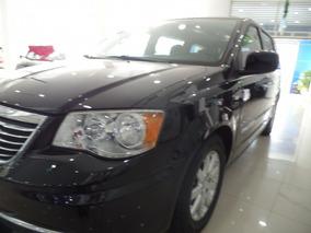 Chrysler Town Country Touring 3.6 V-6 4x4 2012/2012