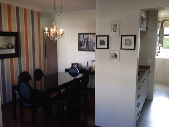 Belo Apto De 3 Dorms,sala Ampla P/ 2 Ambientes - Cod 82891