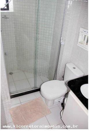 Cobertura Duplex Para Venda Em Natal, Barro Vermelho, 3 Dormitórios, 3 Suítes, 2 Banheiros, 3 Vagas - Ka 0588_2-744308