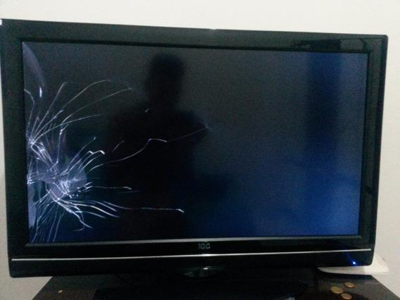 Vendo Tv Aoc 32 Para Tira Peças A Tela Esta Trincada