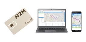 Plataforma Monitoramento Rastreador + Chip M2m Qq Operadora.