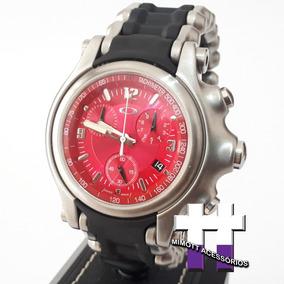 Relógio Devils Brigade Ed. Holeshot 6 Hand Bracelete