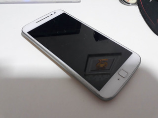 Celular Smartphone Moto G4 Plus Dual 32gb Branco Bambu Usado