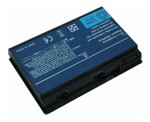 Bateria Pa Acer Travelmate 5320 5520 Tm00741 Tm00741 Tm00751