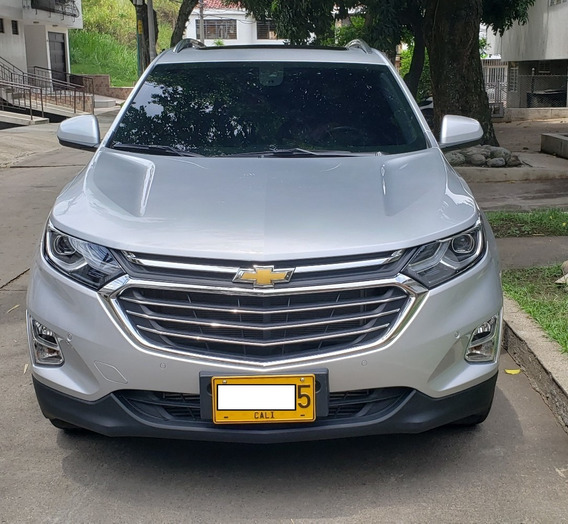 Chevrolet Equinox Premier Full