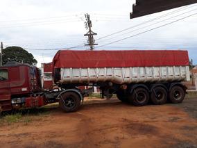 Scania 142hw Ano 90