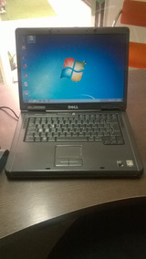 Notebook Dell Vostro 1000 2gb Mem Hd 120 Gb Amd Sempron 3600