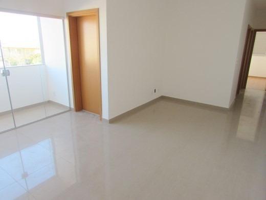Cobertura Com 2 Quartos Para Comprar No Santa Mônica Em Belo Horizonte/mg - 43722