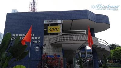 Sala Comercial Para Locação, Casa Amarela, Recife. - Sa0180