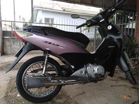 Moto Biz 125 Com Partida Eletrica