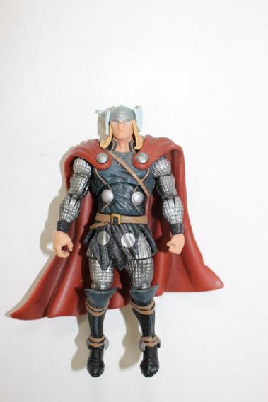 2010 Thor Modern Age Marvel Universe Avengers
