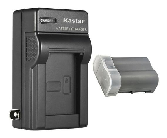 Cargador Y Bateria Lp-e6 Para Canon 6d 7d 60d 70d 5d Y Otras