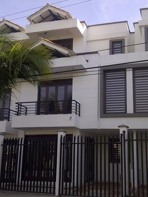 Espectacular Casa En Venta En Villavicencio, Santa Clara