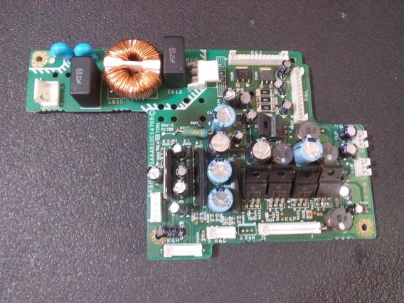 Placa Fonte 110v Projetor Boxlight Cp 7t (1aab10c1470b)