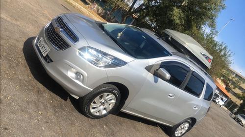 Chevrolet Spin 2015 1.8 Ltz, 7 Lugares, Automática, 5 Portas