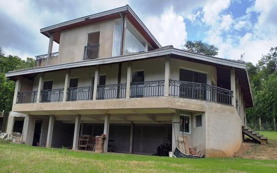 Casa - Em Condomínio, Para Venda Em Paraisópolis/mg - Imob214