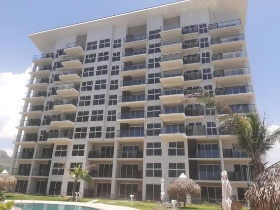 Apartamento En Venta Gorgona, Panamá 20-12180 Pt