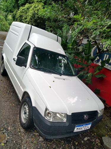 Fiat Fiorino 1.3 Flex Fare