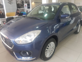 Suzuki New Swift Dzire 2019