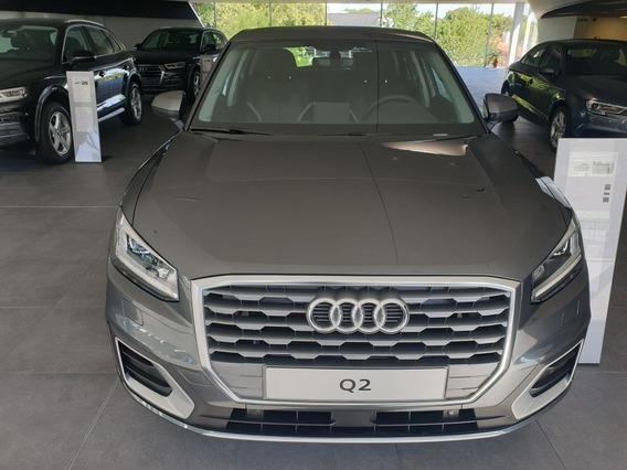 Audi Q2 30 1.0t 116cv