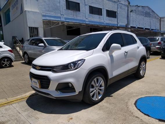Chevrolet Tracker 2019 Ltz 4x4