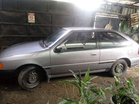 Hyundai Accent Hyunday Excel 92
