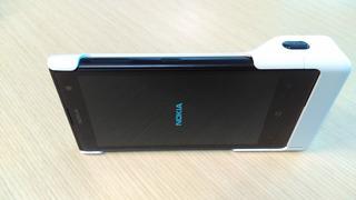 Nokia Lumia 1020 Mas Camara Grip (bateria Externa)