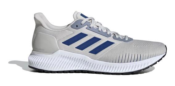 Zapatillas adidas Running Solar Ride M Hombre Gr/az