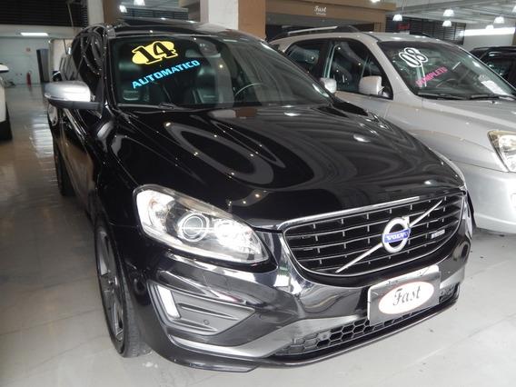 Volvo Xc60 2014 T-5 R-design