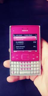 Celular Nokia X5