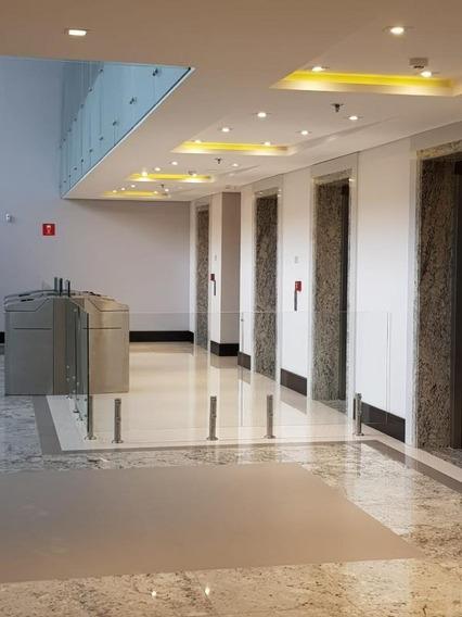 Ref.: 9392 - Sala Coml Em Osasco Para Aluguel - L9392