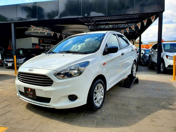 Ford Figo 2016 Impulse ¡¡excelente Trato!!