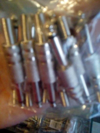 Plug P 10 Kit 20 Pçs