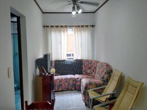Apartamento, 2 Dorms Com 65 M² - Ocian - Praia Grande - Ref.: Pr942 - Pr942