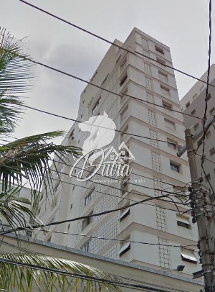 Pedra Rosa Cerqueira Cesar 80m² 2 Dormitórios 1 Vaga - 9669-fc32