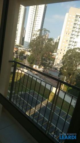 Imagem 1 de 15 de Apartamento - Vila Andrade - Sp - 453357