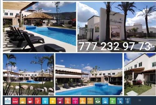 Residencial Tulipanes Casa 3 Recamaras 3 Baños Y Alberca